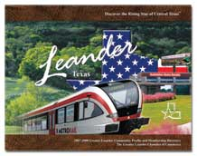 Destination Graphix Leander Chamber Directory